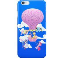 Balloon Buddies iPhone Case/Skin