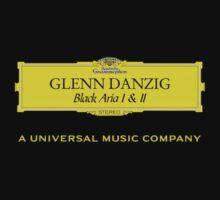 Danzig Black Aria Deutsche Grammophon Mashup by bittercreek