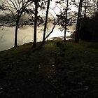 Creedmoor Lake by jessicacbarker