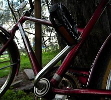 The Fixie by jessicacbarker