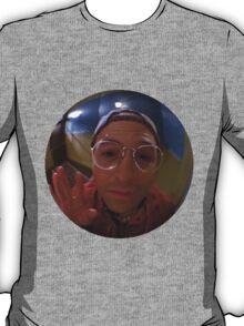 The Reverse Peephole T-Shirt