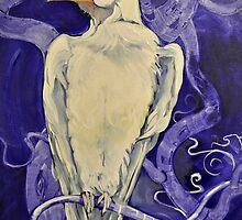 Rainbird by Cassandra Dolen