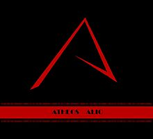 Atheist Nerd Special by atheosalio