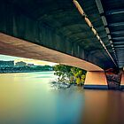 Under the Bridge... by Tracie Louise