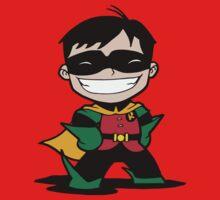 Robin Dark Chibi by dws414