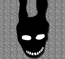 Donnie Darko Wake Up by Grace Shefcik