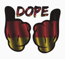 Germany Dope T-Shirts & Hoodies by valenca