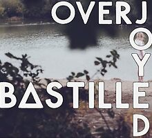 Bastille - Overjoyed #3 by Thafrayer