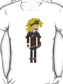 Ezreal, the Pixel Explorer T-Shirt