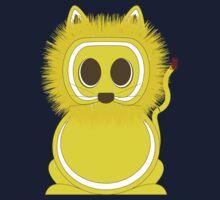 Lionel the Lion Kids Clothes