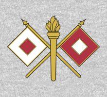 US Signals Brigade Insignia by cadellin