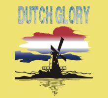 Dutch Glory T-Shirt