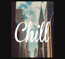 Chill by TRilliluminati