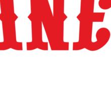NINEREMPIRE Sticker