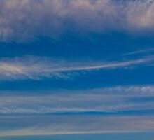 Cloud Layers by DavidHornchurch