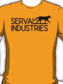 Serval Industries T-Shirt