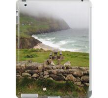 Dingle, Co. Kerry, Ireland iPad Case/Skin