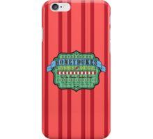Honeydukes iPhone Case/Skin