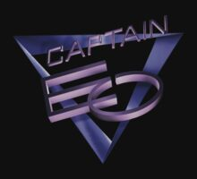 Captain EO by Madison Bailey