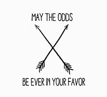 May The Odds Be Ever In Your Favor - Arrows by dellycartwright