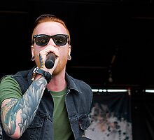 Memphis May Fire by charitiem