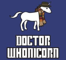 Doctor Whonicorn by jezkemp