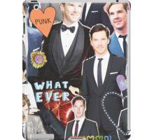 suit up iPad Case/Skin