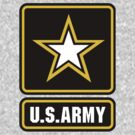 US Army Logo by cadellin