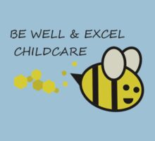 Be Well & Excel Childcare Mixture by Rjcham