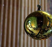 Christmas Reflections by John Dalkin