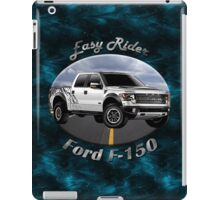 Ford F-150 Truck Easy Rider iPad Case/Skin