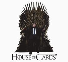House of Cards - Game of Thrones Parody by KZADesign
