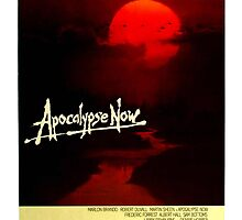 apocalypse now by MOCKET