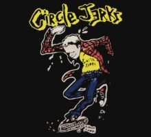 circle jerks by MOCKET