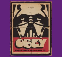 Obey Darth by supremedesigns