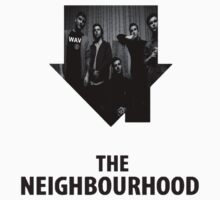 The Neighbourhood #2 by maitanebau
