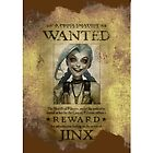 Wanted by morwen