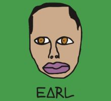 earl odd future by MOCKET