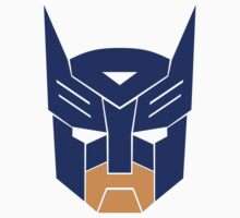 Batman and Transformers - Autobats by micromegas