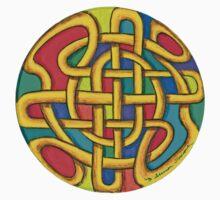 Celtic Mandala by TheMandalaLady