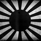 Imperial Japanese Army - Black&White by NicoWriter