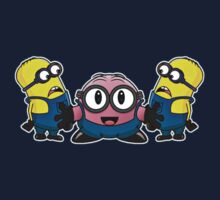 Minion by TomBarker51