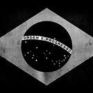 Brasil - Black&White by NicoWriter