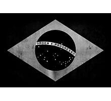 Brasil - Black&White Photographic Print