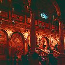 Chapel of St Anthony St Anthony cathedral Padua Italy 198404170014 by Fred Mitchell