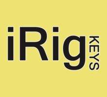 iRig Black decoration  Clothing & Stickers by goodmusic