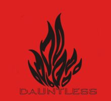 Dauntless by sas93