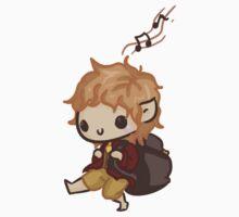 Bilbo by GStilinski24
