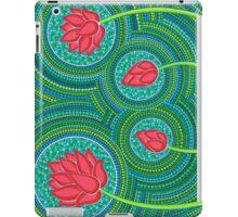Lotus Family of 4 iPad Case/Skin