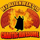 Chaotic Awesome by RoamingGeek